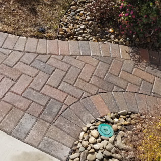 Hardscaping in Myrtle Beach, SC