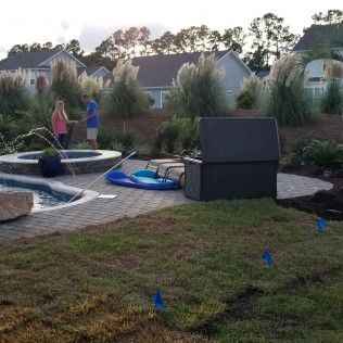 Hardscaping in in Myrtle Beach, SC